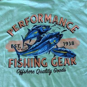 Columbia PFG T-shirt L